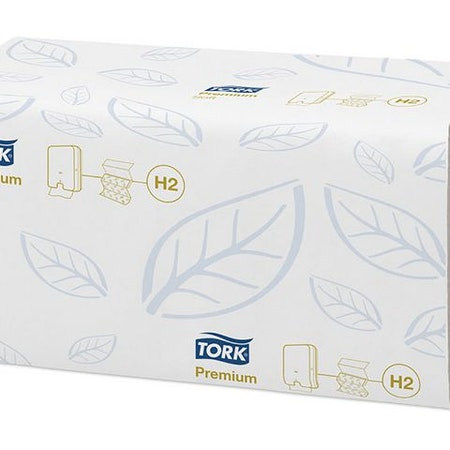 Handduk TORK Pre H2 XPRESS 3150/FP