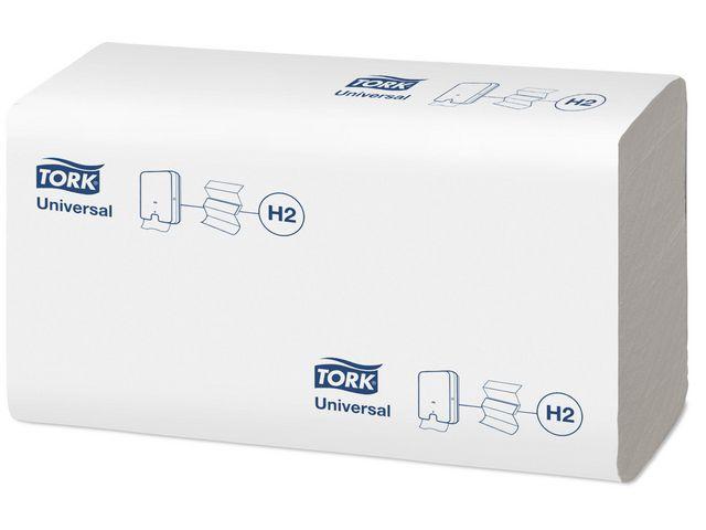 Handduk TORK Uni H2 XPRESS 4830/FP