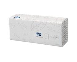 Handduk TORK Adv H3 2-lag C-Fold 2560/F