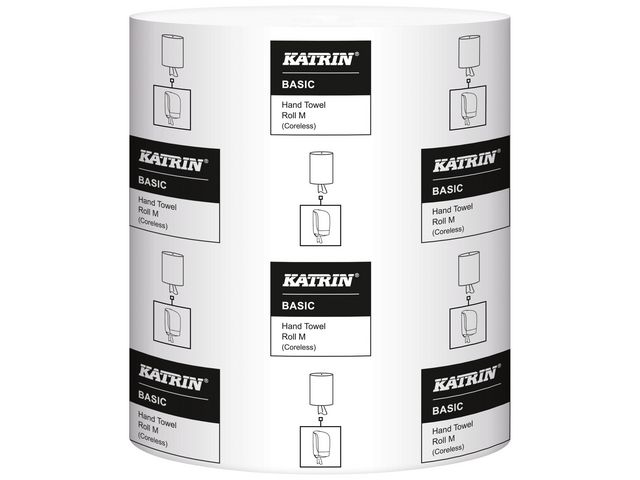 Torkrulle KATRIN Basic 1-L M 300m 6/FP