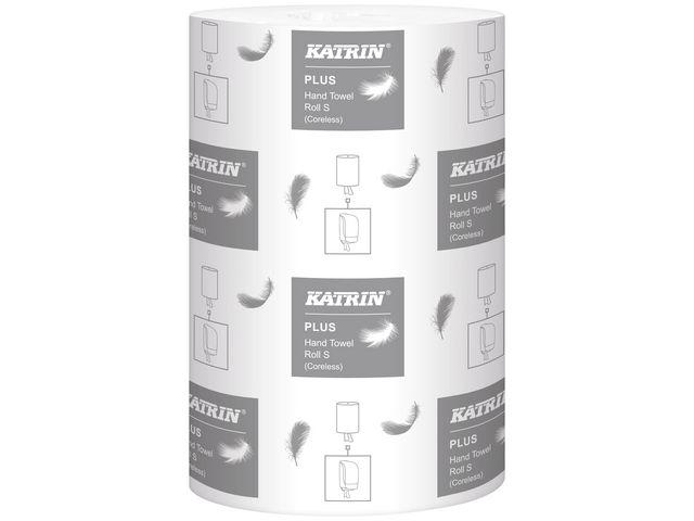 Torkrulle KATRIN Plus 2-L S 60m/rl