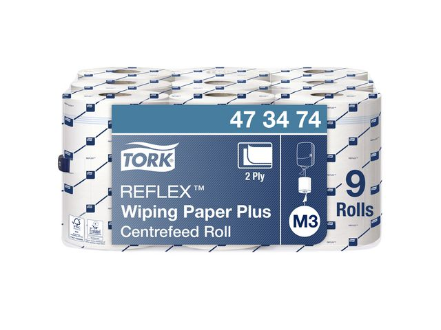 Torkrulle TORK Adv M3 Reflex mini 9/FP