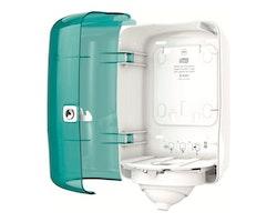 Dispenser TORK M3 Reflex Mini grön
