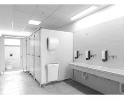 Dispenser KATRIN System XL handduk svar