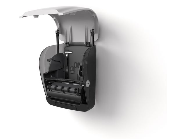 Dispenser KATRIN System handdukar Vit