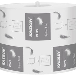 Toalettpapper KATRIN System Plus 36/FP