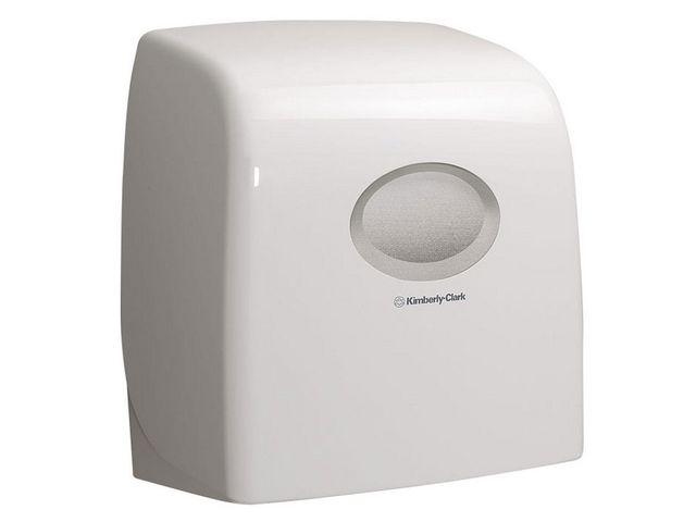 Dispenser KLEENEX handdukar Vit