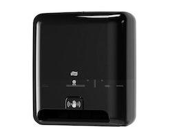Dispenser TORK H1 MATIC Sensor svart