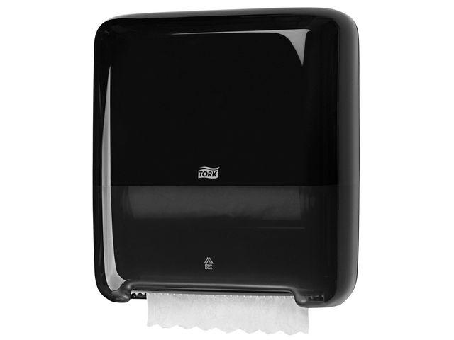 Dispenser TORK H1 MATIC Svart