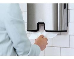 Dispenser TORK H2 Handduk rostfri