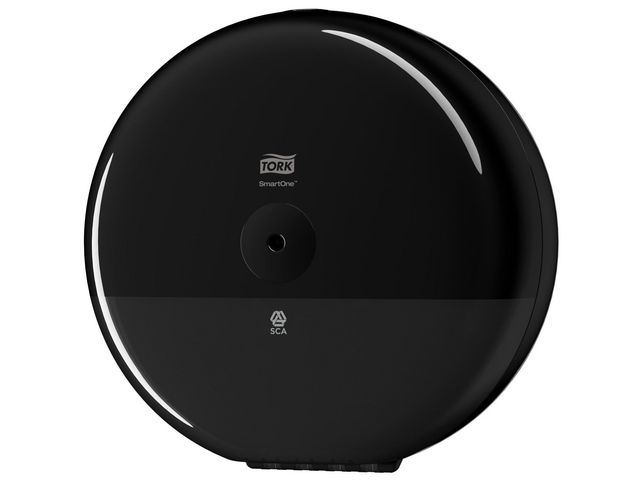 Dispenser TORK T8 SMARTONE Toa svart