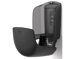 Dispenser KATRIN Centerfeed M Svart