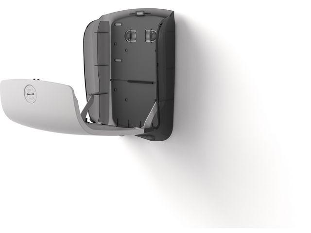 Dispenser KATRIN Handdukar Mini Vit