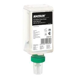 Skumtvål KATRIN Touchfree Pure 500ml