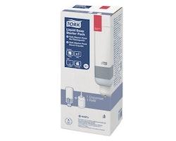 Dispenser TORK S1 Starterpack vit+1 Ref