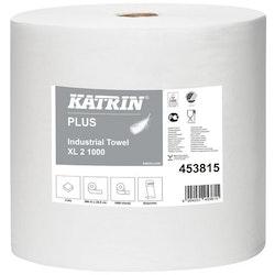 Industritork KATRIN Plus XL vit 380m