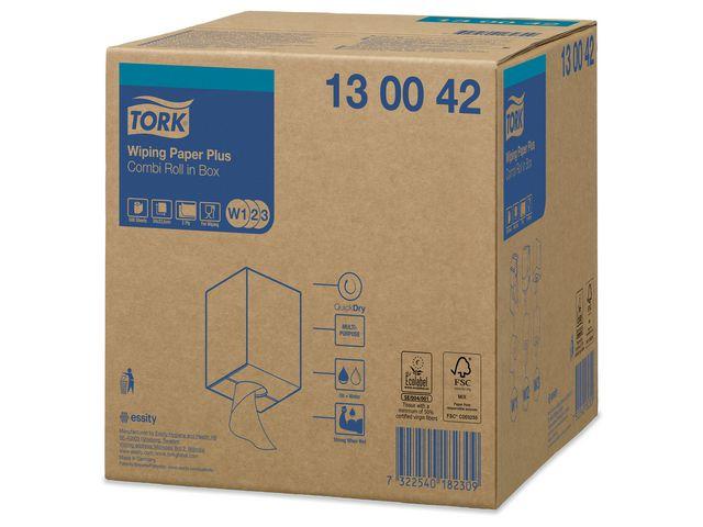 Industritork TORK Pre W1/2/3 Box