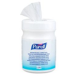 Våtservetter PURELL Antimikro 270/FP