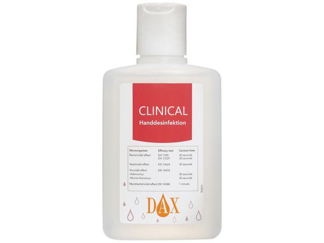 Handdesinfektion DAX Clinical 150ml