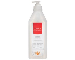Handdesinfektion DAX Clinical 600ml