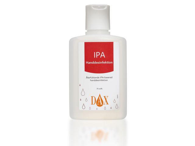 Handdesinfektion DAX IPA 150ml