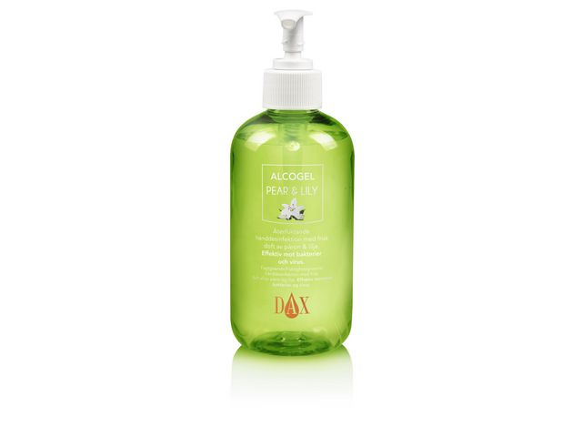 Handdesinfektion DAX Pear&Lily 250ml