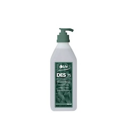 Handdesinfektion LIV Des 75 600ML