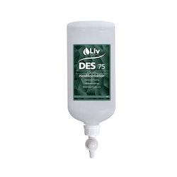 Handdesinfektion LIV Des 75 DP 1L