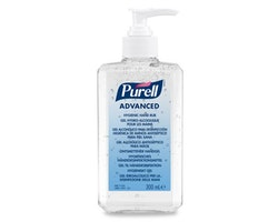 Handdesinfektion PURELL 300ml 12/FP