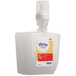 Handdesinfektion KLEENEX Gel 1,2L