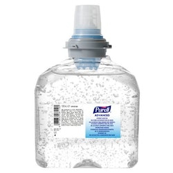 Handdesinfektion PURELL Gel TFX 1200ml