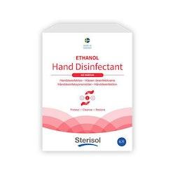 Handdesinfektion STERISOL Etanol 700ml