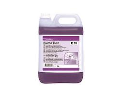 Desinfektionsmedel SUMA Bac D10 5L