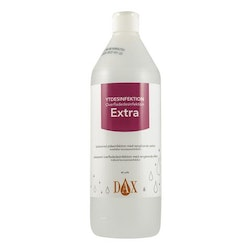 Ytdesinfektion DAX Extra 1000ml