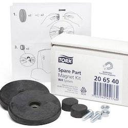 Magnetkit TORK för W4