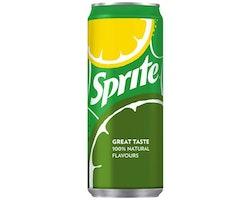 Dricka SPRITE Burk 33cl 20/FP