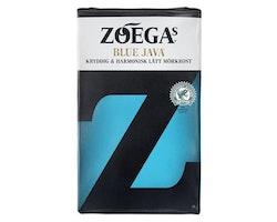 Kaffe ZOÉGAS Blue Java 450g