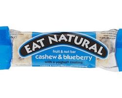 Energibar EAT NATURAL cashew 45g 12/FP