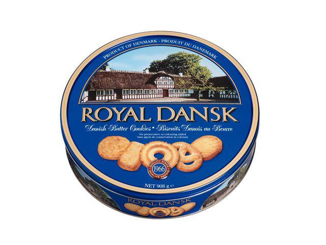 Kakor Butter Cookies 908g