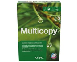 Kop.ppr MULTICOPY A4 80g h 5x500/FP
