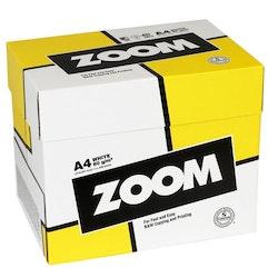 Kop.ppr ZOOM A4 80g h 5x500/FP