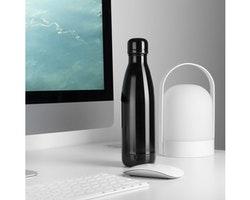 Vattenflaska JOBOUT Aqua Black