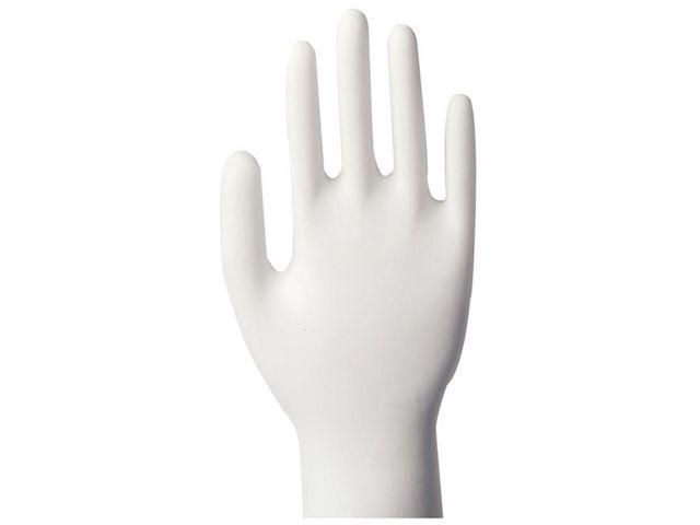 Handske vinyl puderfri L 100/FP