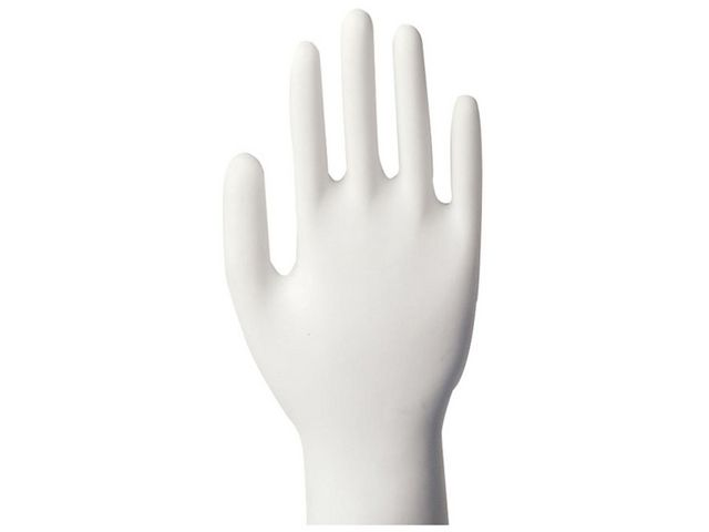 Handske vinyl puderfri M 100/FP