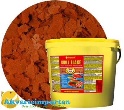 Krill Flakes 11 liter A