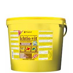 Ichtio-vit Flakes 5 liter