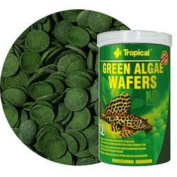 Green algae wafers 250 ml