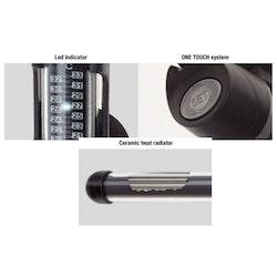 Aquael Platinium Heater 75 w - Doppvärmare