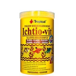 Ichtio-vit Flakes 1000 ml