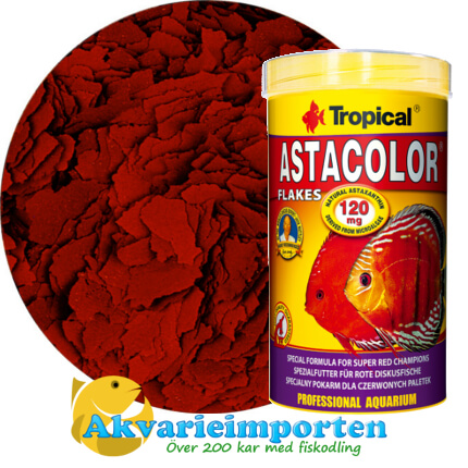 Astacolor Flakes 500 ml A